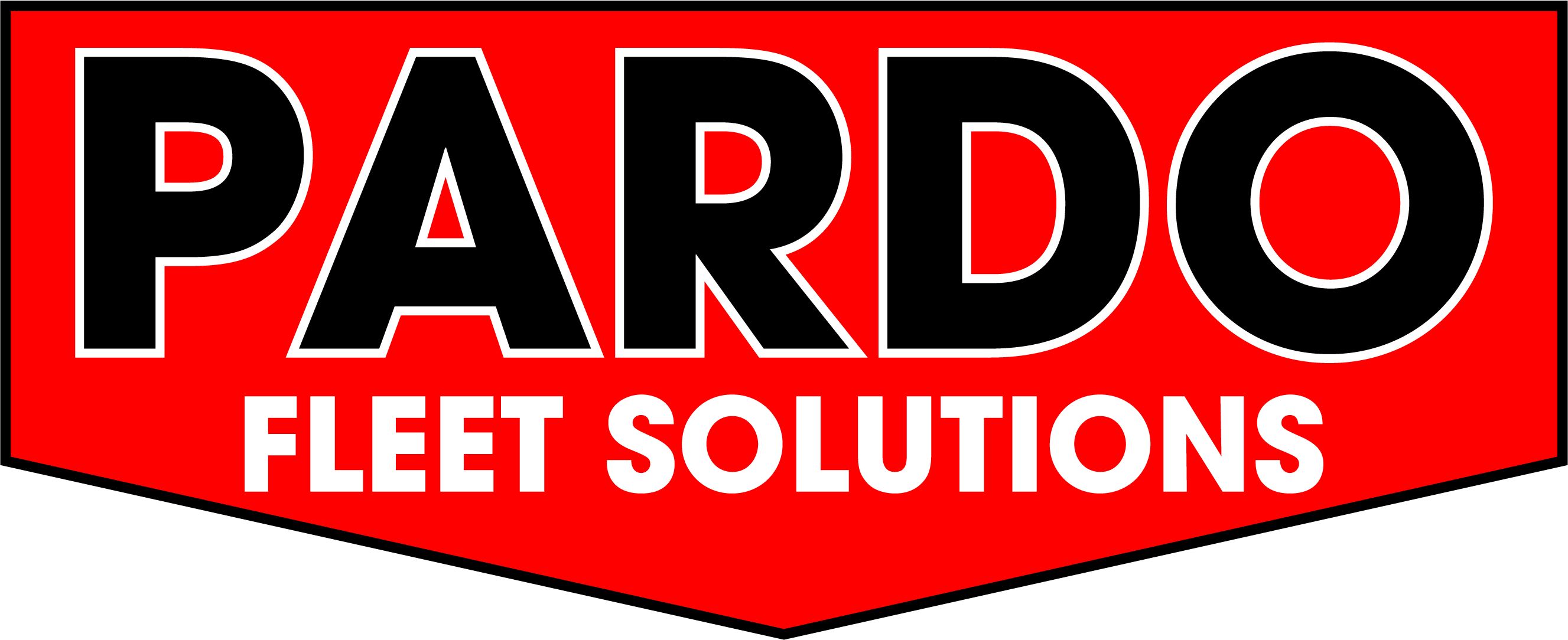 Pardo fleet Solutions Logo